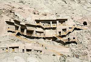 Archaeology | Kizil Caves, earliest Buddhist caves in China, hide rare images from the time of the Silk Route