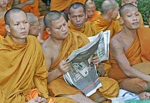 Buddhist Channel | Thailand