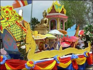 Buddhist channel us south - Lao temple murfreesboro tn ...