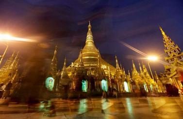 Myanmar | The Buddhist Revival in Burma