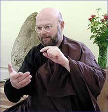 Buddhist Channel   Personality