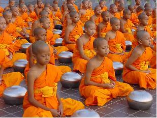 Healing & Spirituality | Tales from a Buddhist meditation retreat